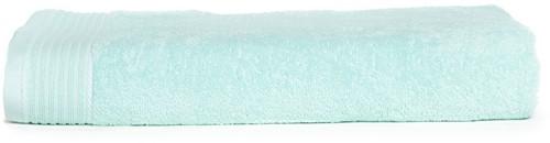 T1-100 Classic beach towel - Mint - 100 x 180 cm