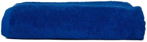 T1-210 Super size towel - Royal blue - 100 x 210 cm