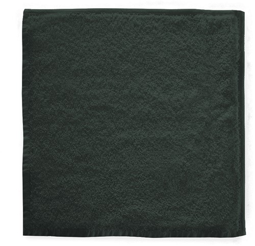 T1-30X30 Classic small guesttowel - Anthracite - 30 x 30 cm
