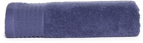 T1-50 Classic towel - Denim faded  - 50 x 100 cm