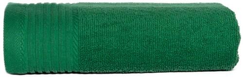 T1-50 Classic towel - Green - 50 x 100 cm