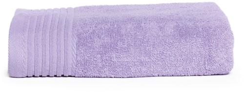 T1-50 Classic towel - Lavender - 50 x 100 cm