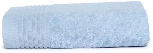 T1-50 Classic towel - Light blue - 50 x 100 cm