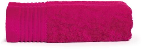 T1-50 Classic towel - Magenta - 50 x 100 cm