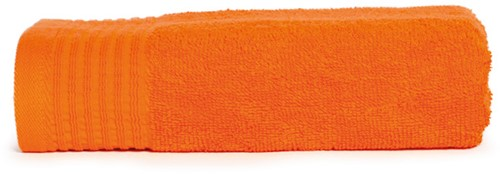 T1-50 Classic towel - Orange - 50 x 100 cm