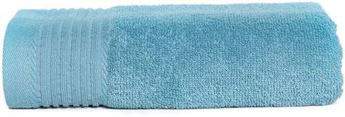 T1-50 Classic towel - Petrol - 50 x 100 cm