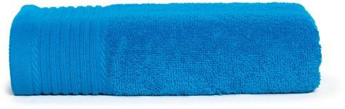 T1-50 Classic towel - Turquoise - 50 x 100 cm