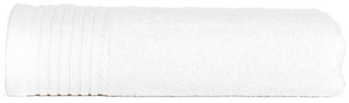 T1-50 Classic towel - White - 50 x 100 cm