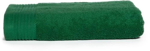 T1-70 Classic bath towel - Green - 70 x 140 cm
