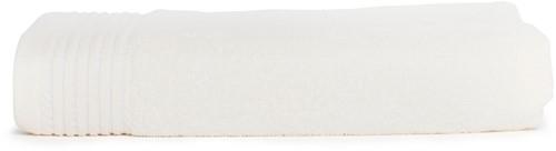 T1-70 Classic bath towel - Ivory cream - 70 x 140 cm