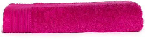 T1-70 Classic bath towel - Magenta - 70 x 140 cm