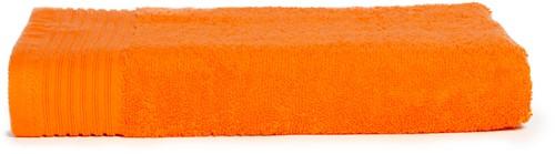 T1-70 Classic bath towel - Orange - 70 x 140 cm