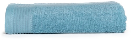 T1-70 Classic bath towel - Petrol - 70 x 140 cm