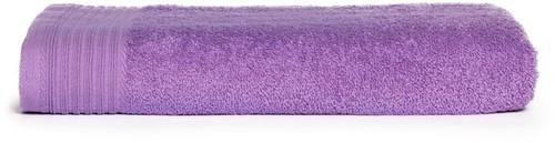 T1-70 Classic bath towel - Purple - 70 x 140 cm
