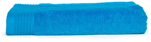 T1-70 Classic bath towel - Turquoise - 70 x 140 cm