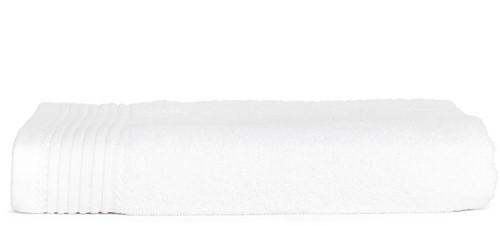 T1-70 Classic bath towel - White - 70 x 140 cm