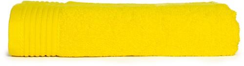 T1-70 Classic bath towel - Yellow - 70 x 140 cm
