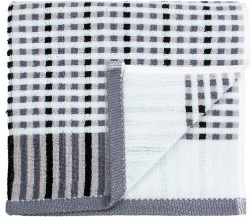 T1-AUTUMN30 Exclusive guest towel - Grey - 30 x 50 cm