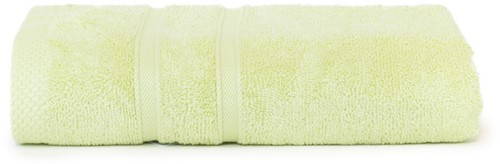 T1-BAMBOO50 Bamboo towel - Light olive - 50 x 100 cm
