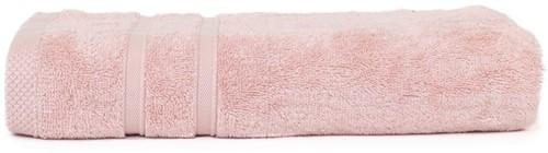 T1-BAMBOO70 Bamboo bath towel - Salmon - 70 x 140 cm