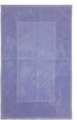 T1-BATH80 Bathmat - Lavender - 50 x 80 cm
