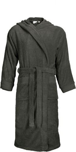 Classic Bathrobe Hooded 420gr/m2