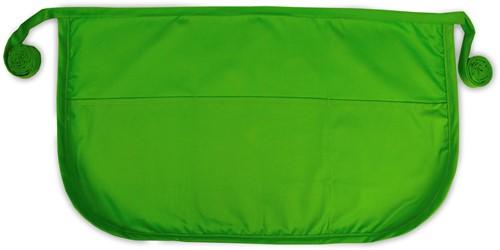 T1-BISTRO60 Bistro short - Lime green - 60 x 35 cm