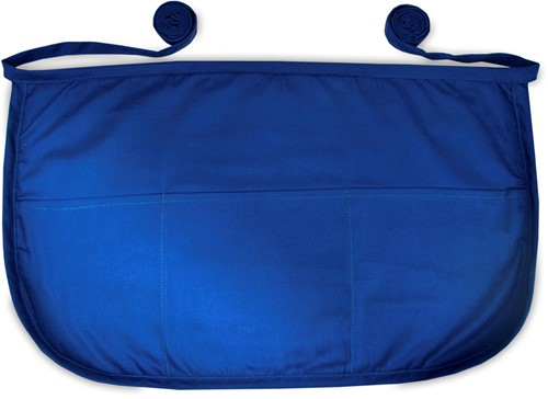 T1-BISTRO60 Bistro short - Royal blue - 60 x 35 cm