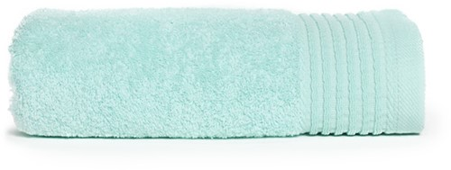 T1-DELUXE50 Deluxe towel - Mint - 50 x 100 cm