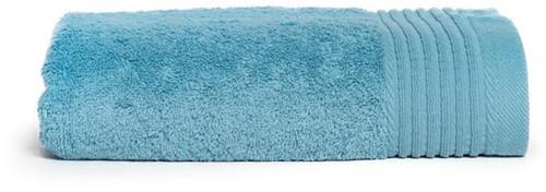 T1-DELUXE50 Deluxe towel - Petrol - 50 x 100 cm