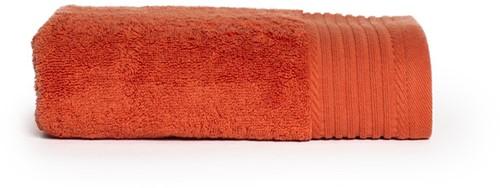 T1-DELUXE50 Deluxe towel - Terra spice - 50 x 100 cm