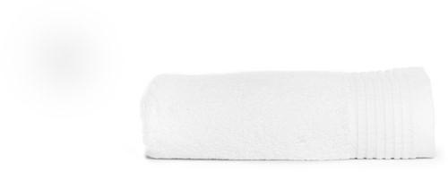 T1-DELUXE50 Deluxe towel - White - 50 x 100 cm