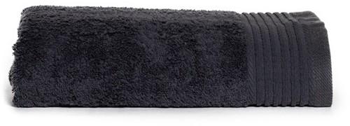 T1-DELUXE60 Deluxe towel - Anthracite - 60 x 110 cm
