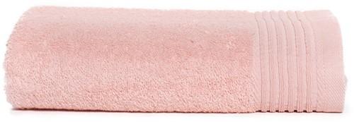 T1-DELUXE60 Deluxe towel - Salmon - 60 x 110 cm
