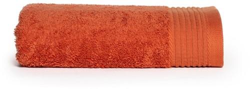 T1-DELUXE60 Deluxe towel - Terra spice - 60 x 110 cm