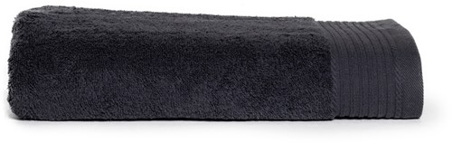 T1-DELUXE70 Deluxe bath towel - Burgundy - 70 x 140 cm