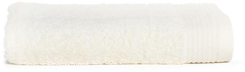T1-DELUXE70 Deluxe bath towel - Ivory cream - 70 x 140 cm