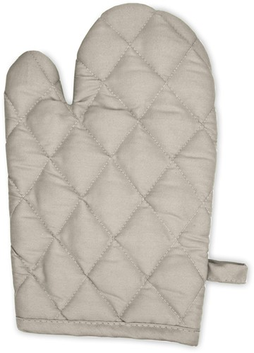 T1-GLOVE Kitchen gloves - Cream - 20 x 29 cm