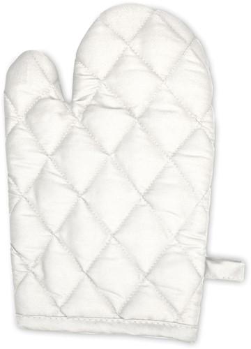 T1-GLOVE Kitchen gloves - White - 20 x 29 cm