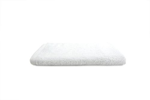 T1-HL30 Luxury hotel guest towel - White - 30 x 50 cm