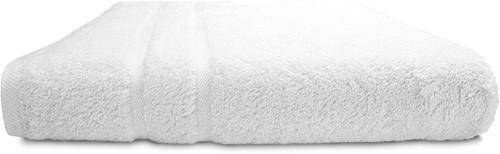 T1-HL70 Luxury hotel bath towel  - White - 70 x 140 cm