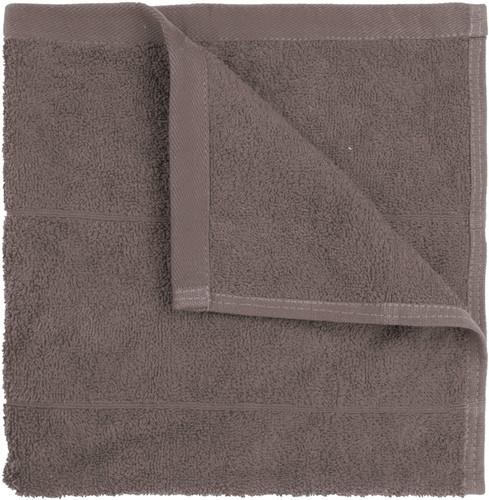 T1-KTOWEL Kitchen towel - Taupe - 50 x 50 cm