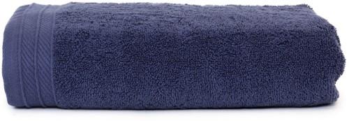 T1-ORG70 Organic bath towel - Denim faded  - 70 x 140 cm