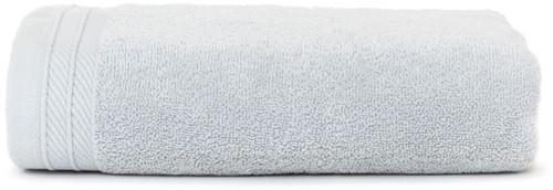 T1-ORG70 Organic bath towel - Silver grey - 70 x 140 cm