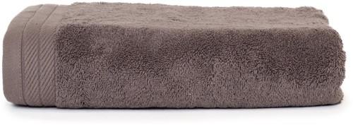T1-ORG70 Organic bath towel - Taupe - 70 x 140 cm
