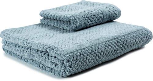 T1-SPRING30 Exclusive guest towel - High rise - 30 x 50 cm