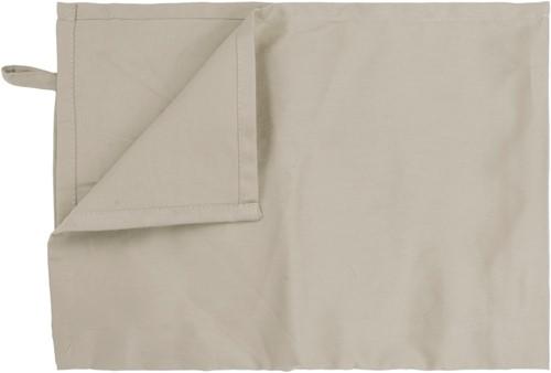 T1-TTOWEL Tea towel - Cream - 50 x 70 cm