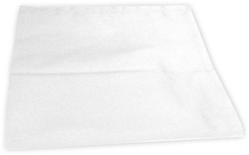 T1-TTOWEL Tea towel - White - 50 x 70 cm