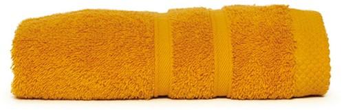 T1-ULTRA40 Ultra deluxe guest towel - Honey yellow - 40 x 60 cm