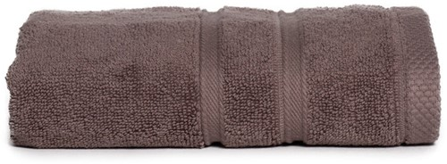 T1-ULTRA40 Ultra deluxe guest towel - Taupe - 40 x 60 cm